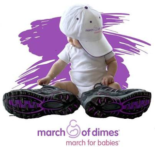 March of Dimes | Ohio District: Circle K International